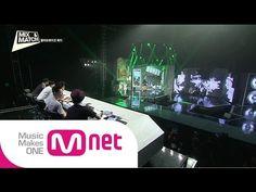 ▶ Mnet [MIX & MATCH] Ep.06: 콜라보레이션 매치 탈락자는?! - YouTube <3 <3