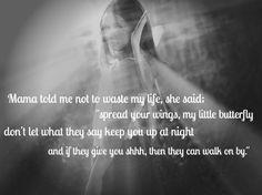 Wings by Little Mix Lyrics