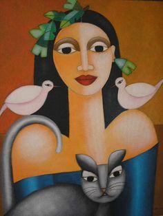 Serenidade (Serenity), Carmen Garrez