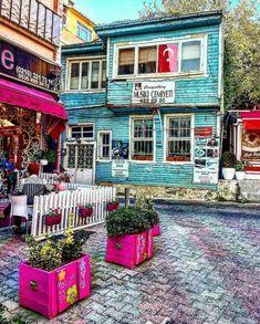Çengelköy, Istanbul
