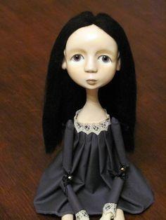 Anastasia dolls