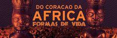 Resultado de imagem para cidade coraçao- áfrica