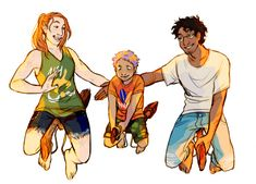 teaching teddy how to fly :y (in his purple orange hair phase) Arte Do Harry Potter, Harry Potter Ships, Yer A Wizard Harry, Harry Potter Love, Harry Potter Fandom, Harry Potter World, Harry Potter Memes, Fanart Harry Potter, Drarry