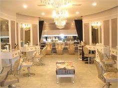 Boudoir Salon, Kuwait