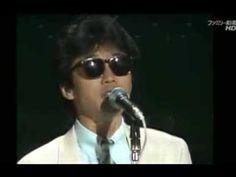 杉山清貴&オメガトライブ 【ふたりの夏物語】 1985