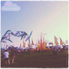 soul Park Camp Bestival 2012