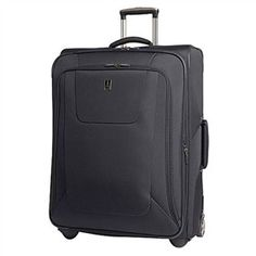 "The Travelpro Maxlite3 - 28"" Expandable Rollaboard is a lightweight carry-on that is fully featured for hassle-free travel while multiple pockets to keep your essentials organized."