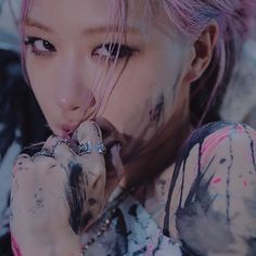 Yg Entertainment, Lisa Park, Indie, Rose Icon, Blackpink Photos, Blackpink Fashion, Park Chaeyoung, Jennie Blackpink, Kpop Aesthetic