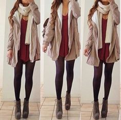 outfit fall blonde - Buscar con Google