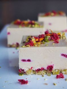 Raw Vegan White Choc