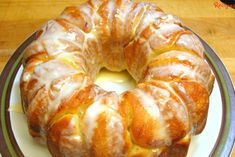 Banana Creme Bundt Cake – Easyrecipes