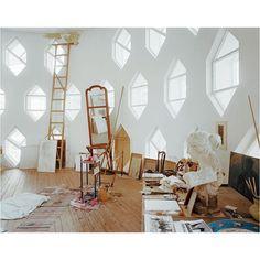 Morning Inspiration, Melnikov House by Konstantin Melnikov #melnikovhouse #theprimaryessentials