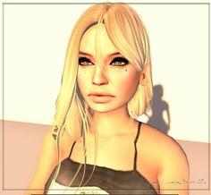 Moda no SL by Luah Benelli: Catwa, Xxxtasi e M. Second