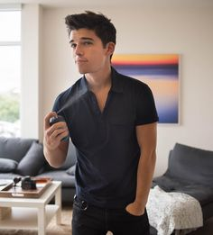 """45.2k Likes, 139 Comments - Sean O'Donnell (@theseanodonnell) on Instagram: """"Really loving the Iconic Blend from @originalpenguin! Making me smell so damn good #BeAnOriginal #ad"""""""