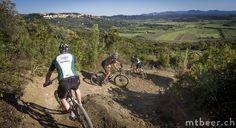 Bikeferien in der Toscana, Fahrtechnik, Enduro und Freeride Weekender, Mountains, Nature, Travel, Far Away, Naturaleza, Viajes, Destinations, Traveling