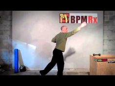 Physical Therapy Exercise for Seniors - Balance and Stability