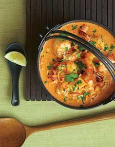 Thai Hot Pot recipe - It's DELICIOUS!