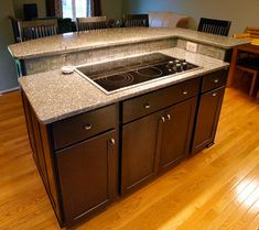 Contemporary Kitchen Renovation - contemporary - kitchen - baltimore - by Bel Air Construction