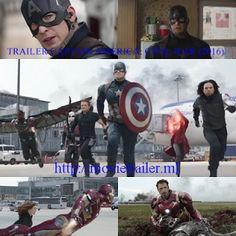 Sinopsis, review dan trailer film Captain America: Civil War (2016) dari http://wwww.celebtube.click