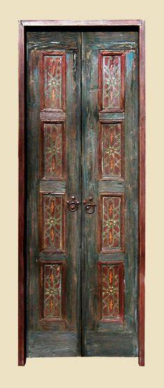 La Puerta Originals - Custom Pantry Doors