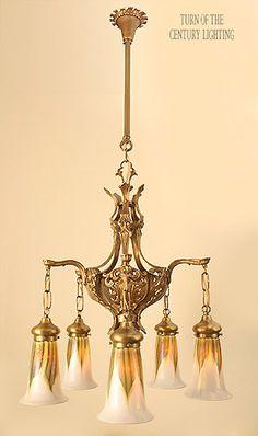 981 best antique light fixtures images on Pinterest | Antique light ...