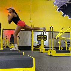 Looking for a quick 30 minute workout? Try out this awesome leg day circuit. Looking for a quick 30 minute workout? Try out this awesome leg day circuit. Looking for a quick 30 minute workout? Try out this awesome leg day circuit. Fitness Workouts, Planet Fitness Workout Plan, Leg Day Workouts, Gym Workout Videos, 30 Minute Workout, Fitness Workout For Women, Health And Fitness Tips, Fun Workouts, Fitness Diet