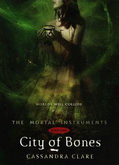 TMI: City of Bones - Potterfics, tu versión de la historia