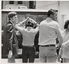Immigration raids by agents of the Immigration and Naturalization Service (INS) :: Latino Archives