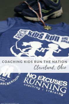 Coaching Kids Run the Nation Cleveland was an incredibly rewarding experience. Interested to learn what it's all about? Want to join us for the next session? Read on!