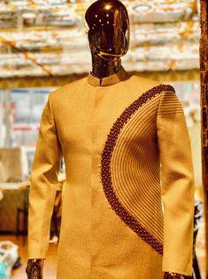 #fashion #art #design #indian #indianwedding #indianwear #mensfashion #men #menswear #mensoutfits #zari #embroidery #handmade #sherwani #designer #wedding #dresses #style #inspirational #instagood #instagram #delhi #hyderabad #pattern Mens Indian Wear, Mens Ethnic Wear, Indian Groom Wear, Suit Fashion, Fashion Menswear, Mens Fashion, Ethenic Wear, Achkan, Wedding Sherwani