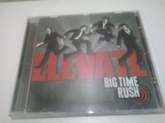 CD Big Time Rush