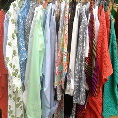 Perchero de ropa www.chalypimienta.com