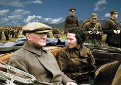 Genelkurmay'dan renkli Atatürk fotoğrafları Female Fighter, Fighter Pilot, Turkish Army, Female Pilot, Great Leaders, First World, Captain Hat, Photo And Video, Hats