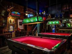 Free Image on Pixabay - Billiards, Pool Tables, Bar, Pub Billiard Pool Table, Billiard Lights, Billiard Room, Billard Bar, Billard Design, Bares Y Pubs, Arte Bar, Pool Table Movers, Best Pool Tables