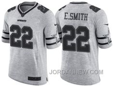 http://www.jordannew.com/nike-dallas-cowboys-22-emmitt-smith-2016-gridiron-gray-ii-mens-nfl-limited-jersey-christmas-deals.html NIKE DALLAS COWBOYS #22 EMMITT SMITH 2016 GRIDIRON GRAY II MEN'S NFL LIMITED JERSEY CHRISTMAS DEALS Only $23.00 , Free Shipping!