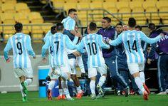 Winner! #9ineSports @AFA Winner, Tao, World Cup, Sports, Argentina, Hs Sports, World Cup Fixtures, Sport