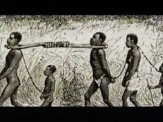 THE HISTORY OF BLACK SLAVERY IN NEW YORK CITY: THE MOVIE PT 1 - YouTube