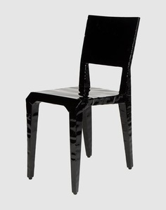 CAPPELLINI Mr B. chair by Francois Azambourg