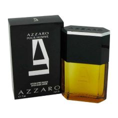 Azzaro by Loris Azzaro for Men. Aftershave 3.4 oz / 100 Ml by Azzaro. $25.62. Aftershave 3.4 Oz / 100 Ml for Men. We offer many great sales and discounts making this fragrance cheaper than at department stores.. Packaging for this product may vary from that shown in the image above. All our fragrances are 100% originals by their original designers. We do not sell any knockoffs or immitations.. Azzaro for Men Aftershave 3.4 Oz / 100 Ml. Azzaro Aftershave 3.4 Oz / 10...