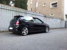 Volkswagen Polo, Vw Polo 9n3, Vw Polo Modified, Ford Fiesta St, Sport Seats, Ibiza, Gym Workouts, Ps, Dean