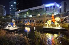 Seoul Lantern Festival 2013