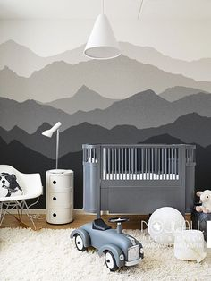 Mountain Scenery peel & stick wallpaper will transform your wall and the look of your interior into a whole new space. Be wild and free! Sophisticated wallpaper that comes with ready adhesive at the back, easily wraps around or in a corner, seamless pattern that you can cut join and continue the way you want it. Its easy to DIY and removed when its time for you to make over your wall. They are easy to work with and no mess compared to the traditional wallpaper. Get 20% off when you order...