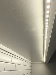 Luxury Ultra Thin Under Cabinet Lighting