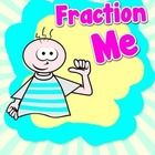 Fractional Me is a portrait created out of small squares and an activity that incorporates art! Younger students will use only whole squares, and o...