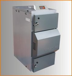 Vigas log boiler - vigas gasification boilers uk