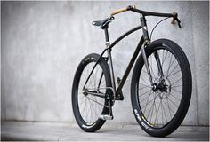 TF5 CYCLE | BY FAST BOY CYCLES