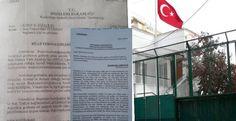 Karavanas The Blog: Το τουρκικό προξενείο της Κομοτηνής ΦΑΚΕΛΩΝΕΙ Έλλη...