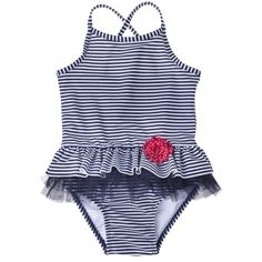 My first collection of target swimwear is starting to hit Target.com! Very exciting! #2014TargetSwim    Circo® Infant Toddler Girls' Tutu 1-Piece Swimsuit