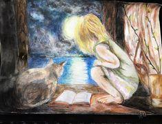 Povestea unui vultur care se credea găină | PictoLandia Painting, Art, Painting Art, Paintings, Kunst, Paint, Draw, Art Education, Artworks