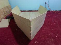 DIY Boat Bed | The Owner-Builder Network